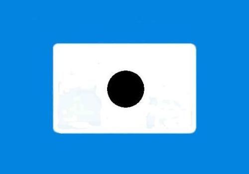 visual target
