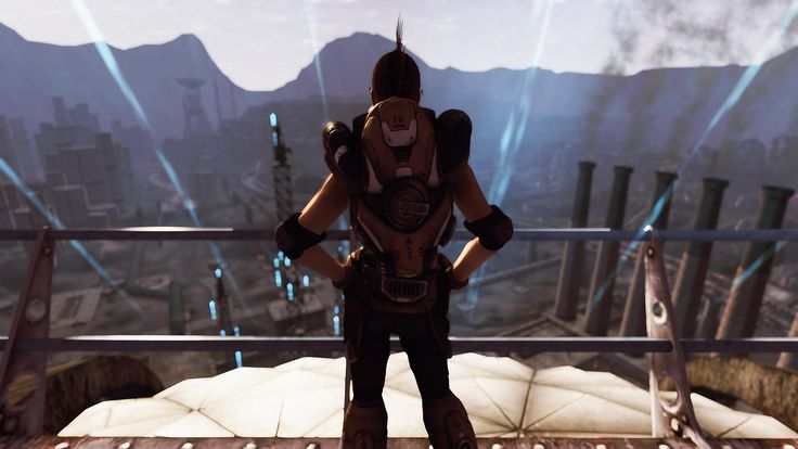 Drags New Armor Pack on Nexus Mods