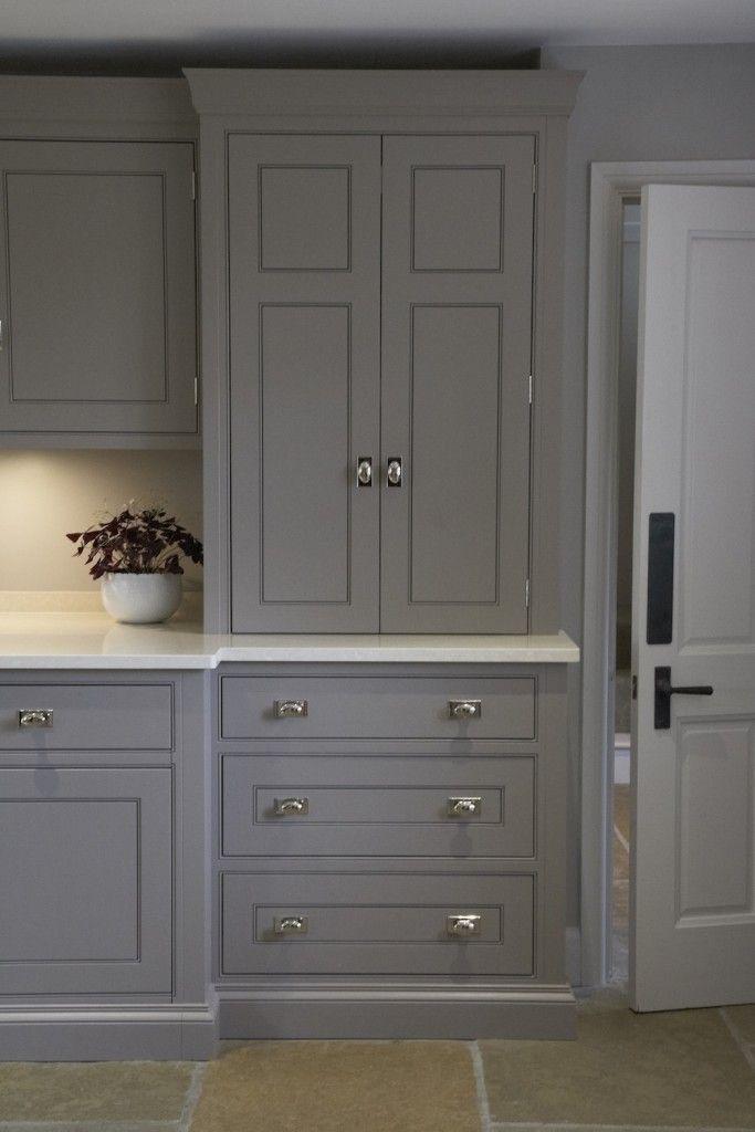 Luxury Bespoke Kitchen, Harpenden, Herts | Humphrey Munson #humpreymunson…
