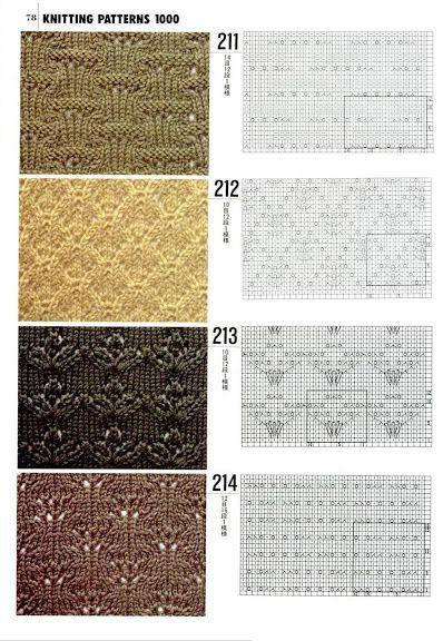 Knitting patterns book 1000_NV7183 - jam - Веб-альбомы Picasa