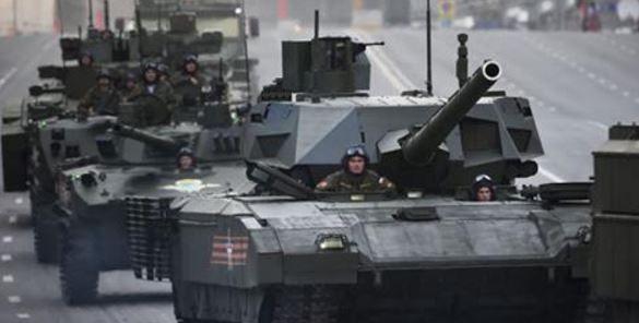 Военно Промышленный Комплекс США сейчас просто молится на Путина — это же почти железный Адольф»