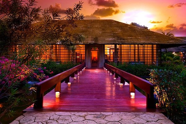 Dominican Republic resort -awesome for a destination wedding.