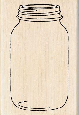 stamp-jar
