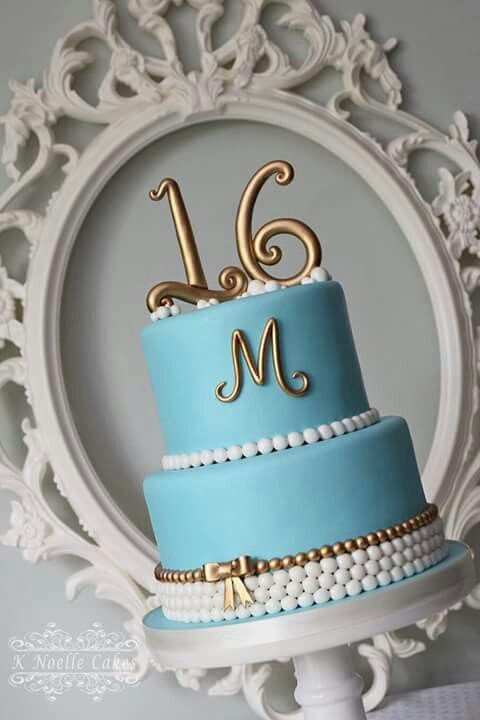 Th Birthday Cake Images X
