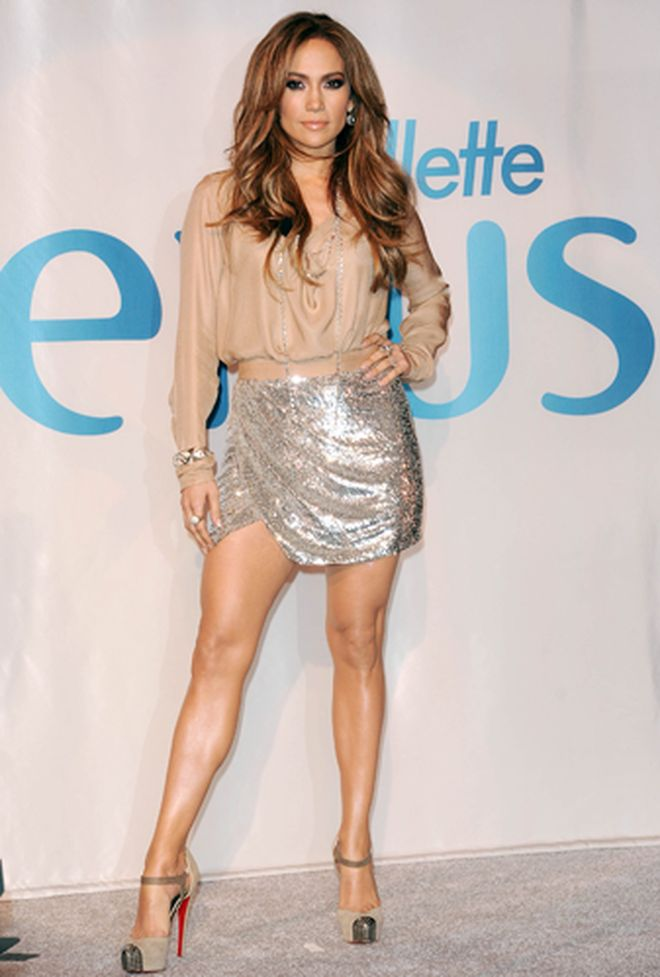 The Best Celebrity Bodies Over 40