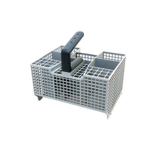 Whirlpool Panier à couverts pour lave-vaisselle Whirlpool: Convient pour les appareils suivants: BAUKNECHT ADP7740/3WH, ADP7962/3WH,…