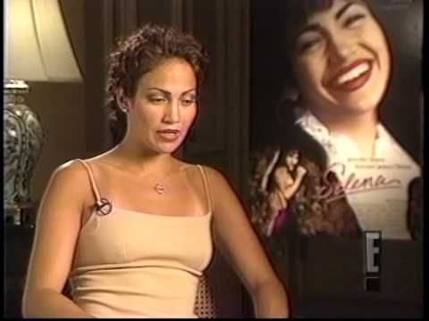 """Selena"" - Behind the Scenes of the Movie"