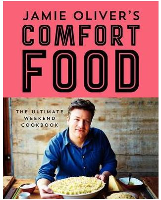 Add to your mum's collection of cook books with this Ultimate Weekend Cookbook from none other than Jamie Oliver! $70.95 from Whitcoulls.