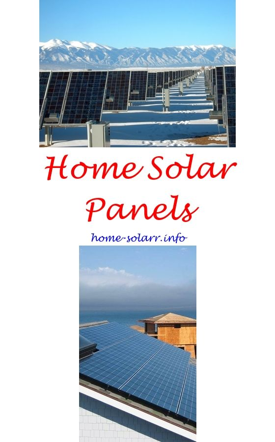 what the best solar panel for home? - solar panel building and installation.solar power companies 7142272700