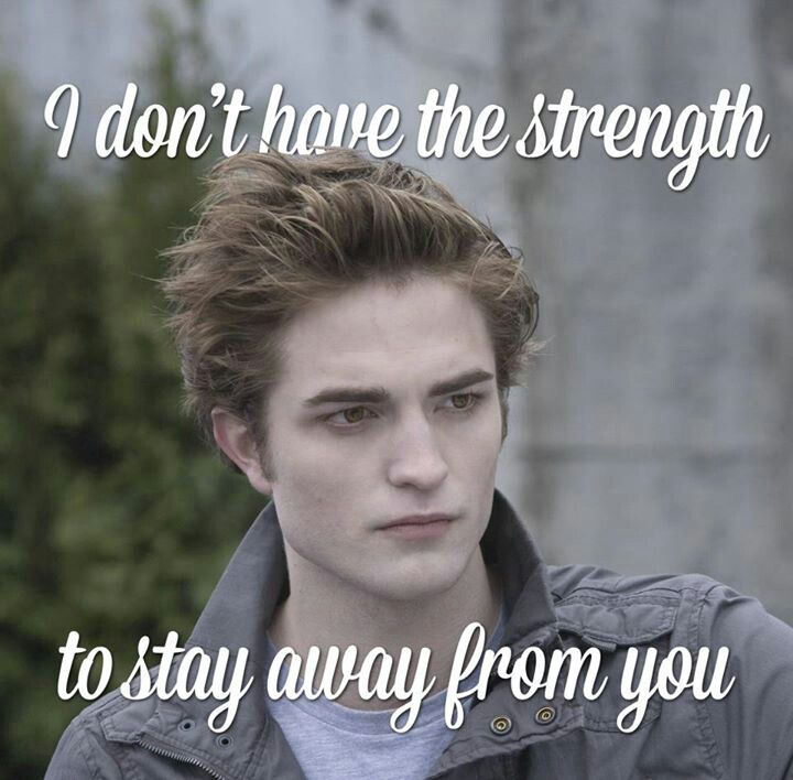 Twilight Saga - Edward