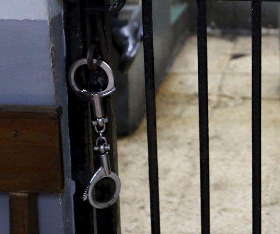 Сбежавшую из России подозреваемую, избили до потери зрения в тюрьме США