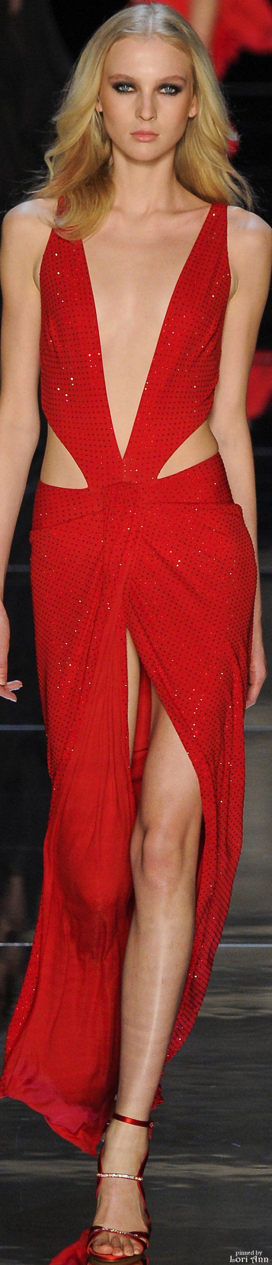 Alexandre Vauthier Couture, Spring 2016