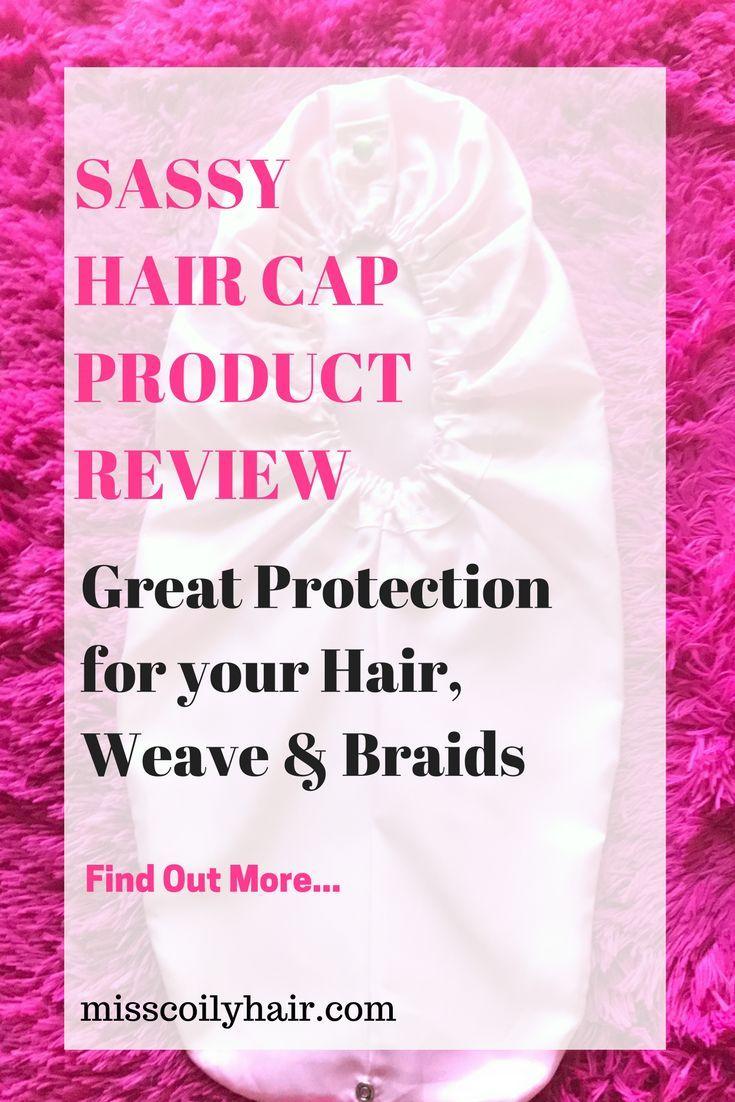 Sassy Hair Cap The Hair Cap That Solves Your Hair Problems  misscoilyhair.com