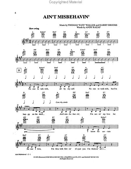 mister cellophane g major pdf