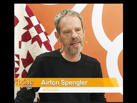 Vida com Arte   Pineapple em Patchwork por Airton Spengler - 23 de Julho de 2015 - YouTube