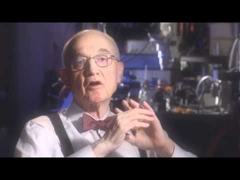 Spark of Genius: The Story of John Bardeen at the University of Illinois - YouTube https://www.youtube.com/watch?v=OyV8qSwGUHU