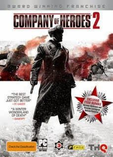 Company of Heroes 2 2013 PC Game Full Download