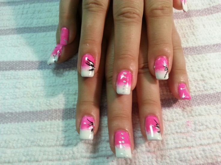 74 Best Nails By Me Images On Pinterest Camo Camouflage And Deer