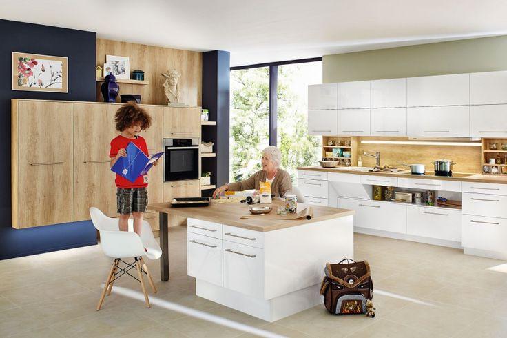 Modna kuchnia. Zobacz trendy na 2015 rok  - zdjęcie numer 8