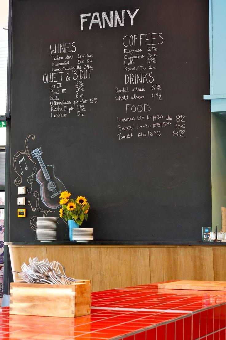 Fanny Bar & Kitchen
