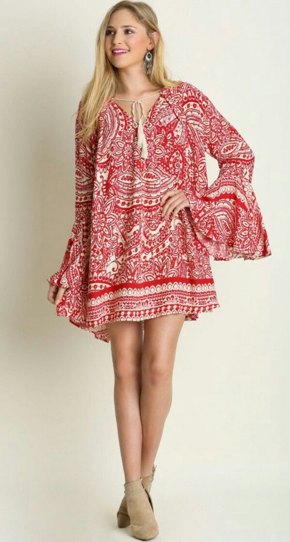 46 mejores imágenes de umgee dresses I love en Pinterest | Vestidos ...