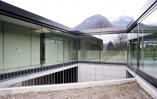 65 best images about guidotti architetti on pinterest for Log casa architetti