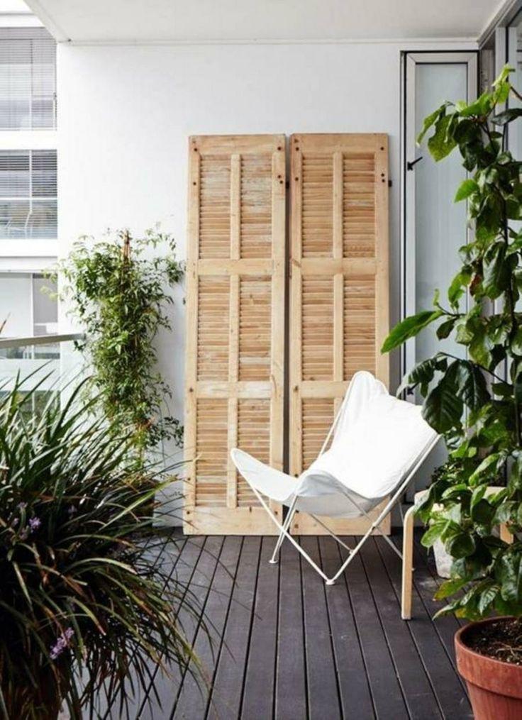 60 inspirierende balkonideen so werden sie einen traumhaften balkon gestalten outdoor retreatoutdoor decoroutdoor