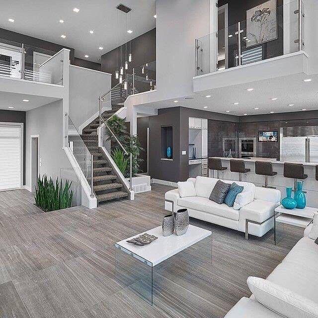 Modern interior decor tumblr