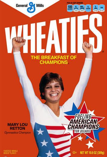 "Mary Lou Retton was born on January 24, 1968, in Fairmont, West Virginia, of Italian heritage (her family's original surname was ""Rotunda""). Her father, Ronnie, operated a coal-industry transportation equipment business. She attended Fairmont Senior High School, but did not graduate. She competed in the 1984 Olympic games in Los Angeles, California during her sophomore year of high school. At the 1984 Summer Olympics, she won 5 medals, including gold in the individual all-around competition."