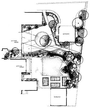 17 Best Images About Garret Eckbo On Pinterest Gardens