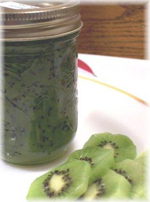 Kiwi Jam Recipe - FreshTech jam jelly maker