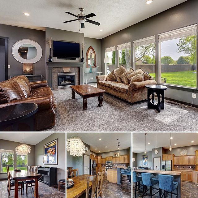 New l2 construction team ready to design custom home of your dreams in modern home boise