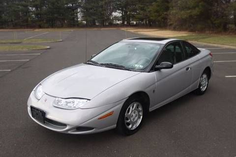 2001 Saturn S-Series for sale in Hatboro, PA