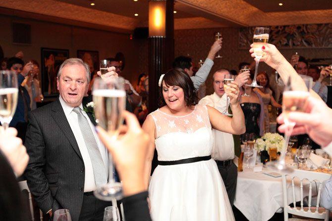 Reportage wedding photography hertfordshire