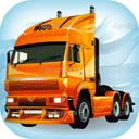 Tovornjaki Barvanje Strani na spletni barve