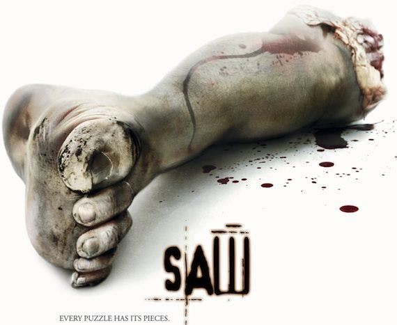 Saw Movie Series: The Complete Guide & Jigsaw Timeline