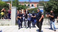 Πιερία: Δεν έδωσαν πολιτικό άσυλο στους 3 από τους 8 Τούρκ...