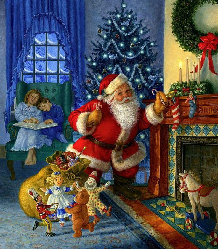 Рождество гей рисунки формат 3д