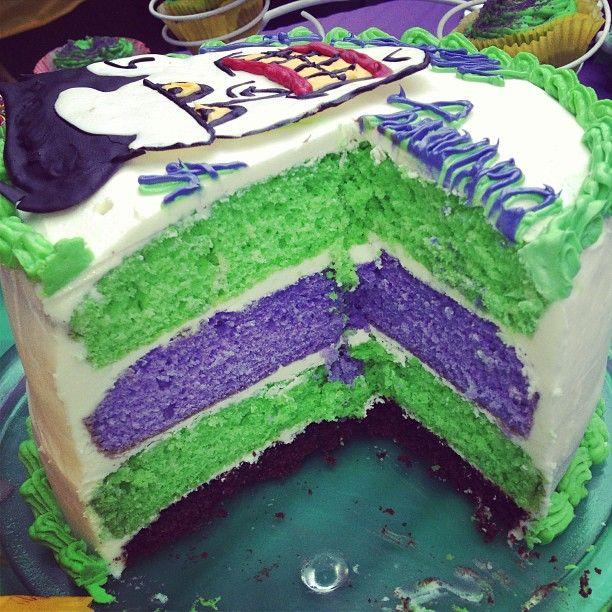 Lo quiero como mi pastel