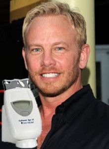 Use Sponsoring Distributor ID: SKW9210885 at NuSkin.com to receive wholesale pricing when you buy the Galvanic Spa, the anti-aging secret used by The Beverly Hills 90210 star Ian Ziering