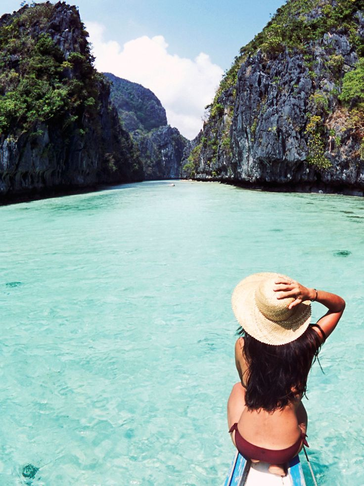Palawan: The Most Beautiful Island in the World | Sunday Chapter
