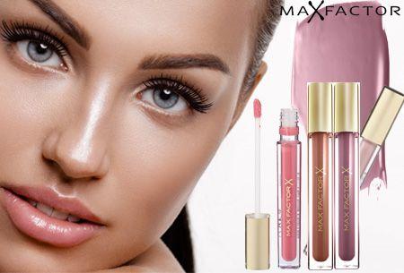 Max Factor Colour Elixer lipgloss | De perfecte keuze voor glanzende lippen
