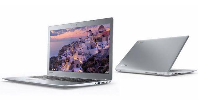 Chromebook 2 de Toshiba ya es oficial   Por fin se presenta el Chromebook 2 después de ser presentado en el 2014 por fin sabemos algo de su existencia.  Caracteristicas  Ahora este fabricante ha decidido hacer una mejora sensible en sus equipos y les dota de mayor potencia.    Los renovados Toshiba Chromebook 2 llegan con procesadores intel Core i3 de quinta generación -esto es Haswell nada de los recién presentados Skylake- además de con un máximo de memoria de 4 GB.  Como en el caso…