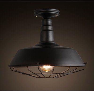 Ber ideen zu industrie kronleuchter auf pinterest for Kronleuchter mit lampenschirm