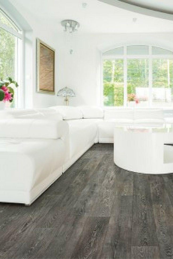 Review Coretec Plus Luxury Vinyl Planks Waterproof Hardwood Look Diy Home Improvement Ideas Pinterest Flooring Kitchen And