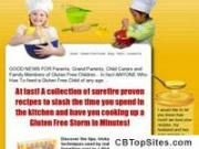 Gluten Free Recipes for Kids Gluten Free Recipes for Kids