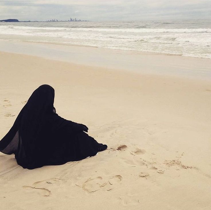 Beauty in black # peçe nikab nikap nikabis kapalı çarşaf hicab hijab tesettür ddi