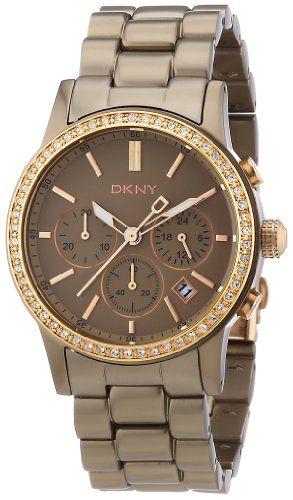 DKNY Damen-Armbanduhr | Uhren-Shoporo