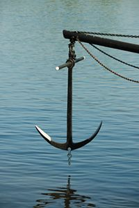 types of anchors | there are many different types of anchors some are intended to secure ...