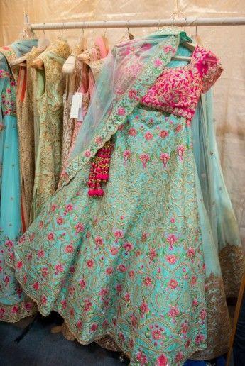 The Designer Studio - Bridal Asia